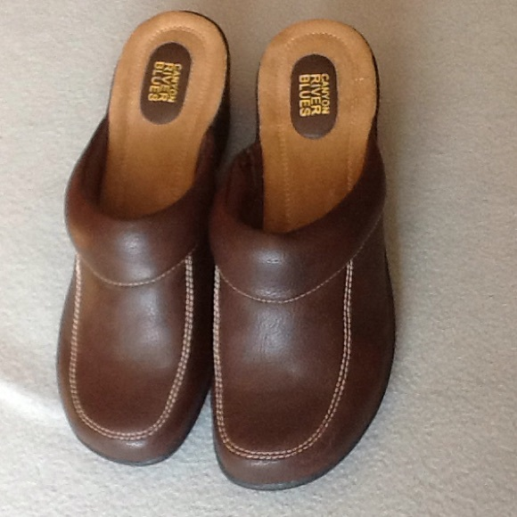 Canyon River Blues Shoes | Canyon River
